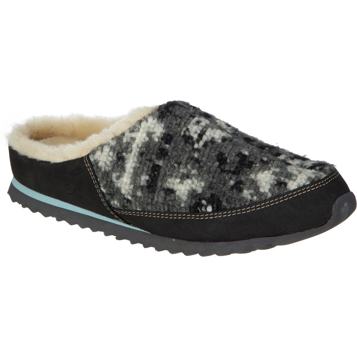 Acorn Sneaker Scuff Slipper - Women's