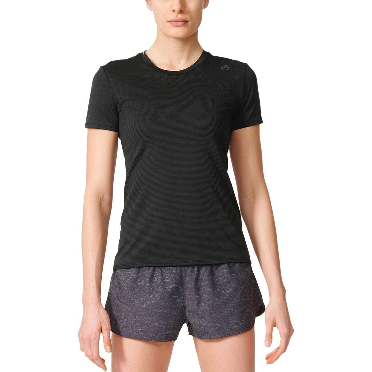 Adidas Supernova Short-SleeveT-Shirt - Women