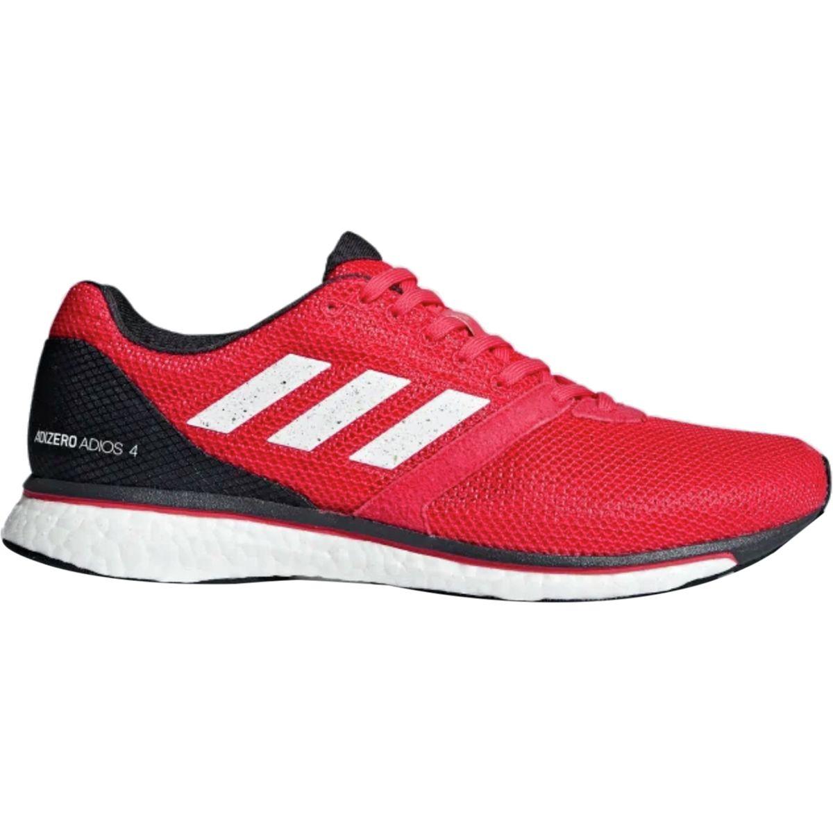Adidas Adizero Adios Boost 3 Running Shoe Mens