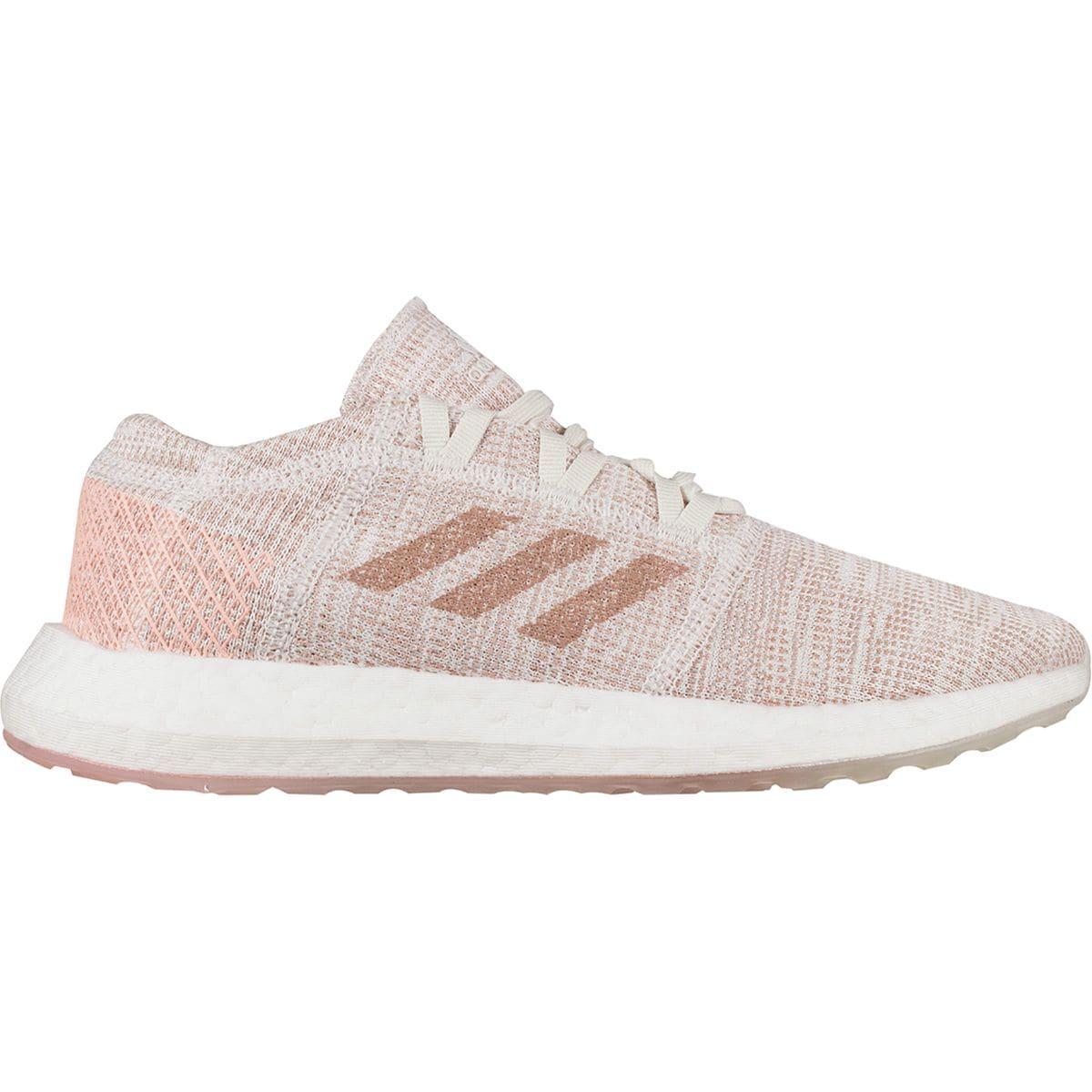 Adidas Pureboost Go Running Shoe Womens