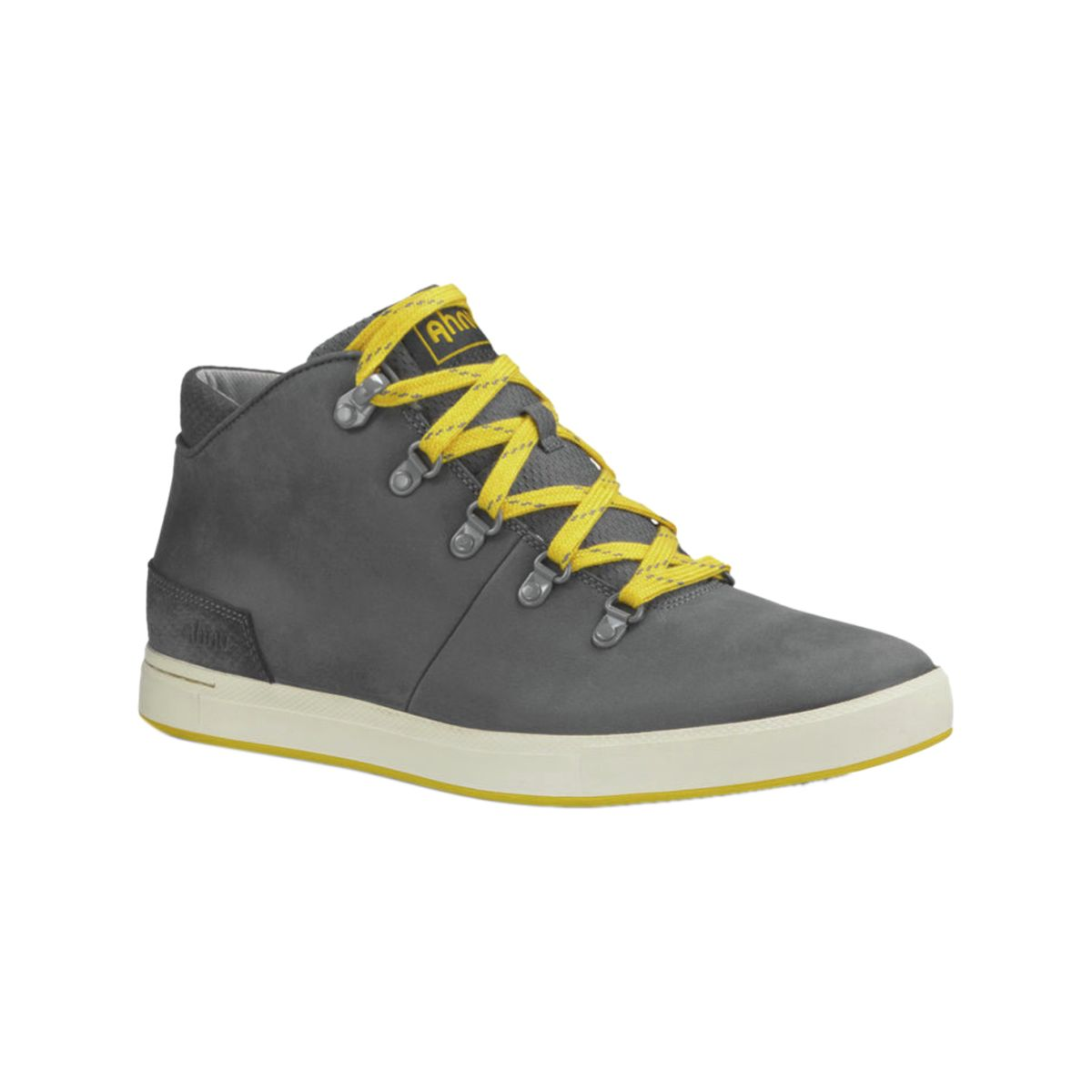 Ahnu Fulton Mid Shoe - Men's