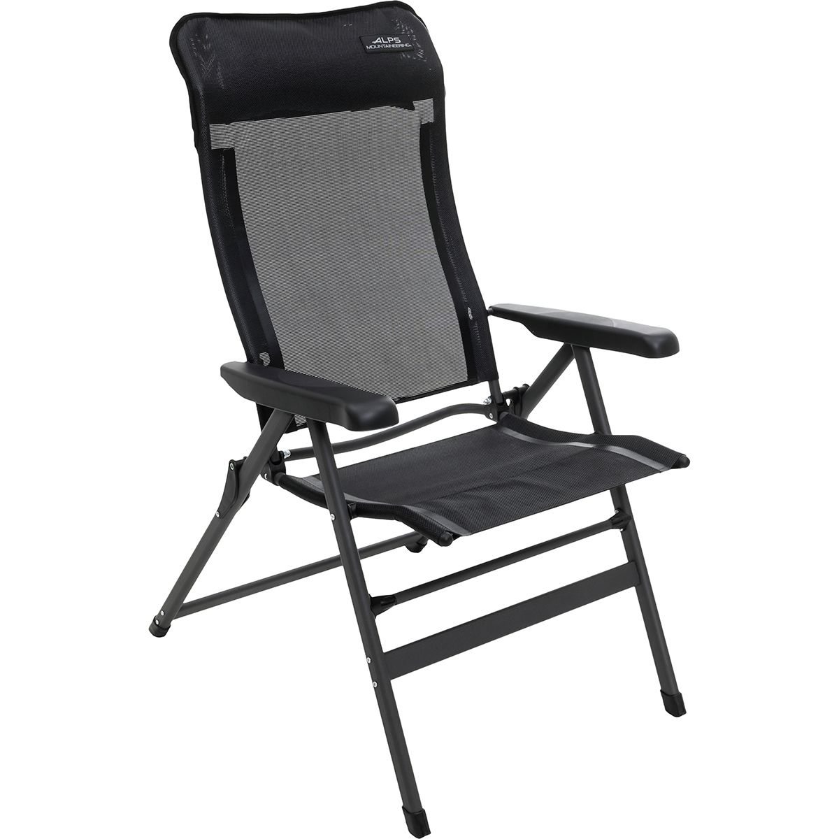 ALPS Mountaineering Ultimate Recliner Black, One Size