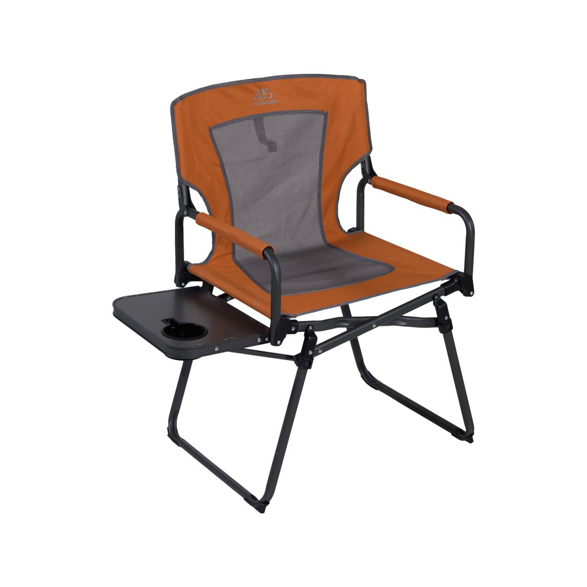 ALPS Mountaineering Campside Chair Rust, One Size