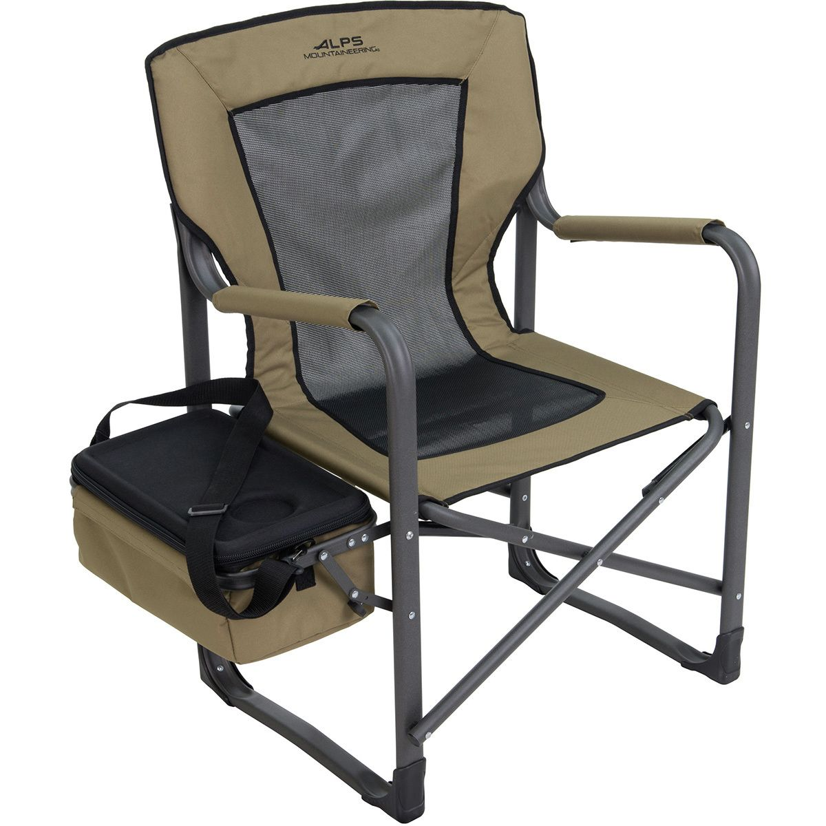 ALPS Mountaineering Chiller Chair Khaki, One Size