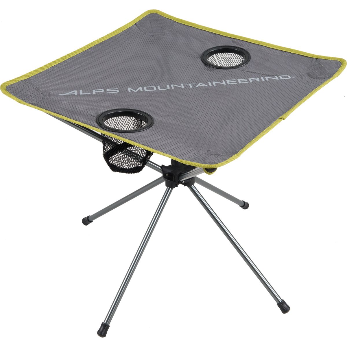 ALPS Mountaineering Trail Table Green, One Size