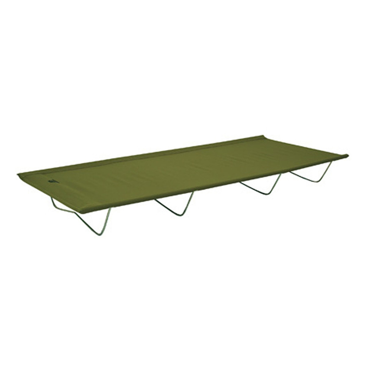 ALPS Mountaineering Barracks Cot Green, One Size