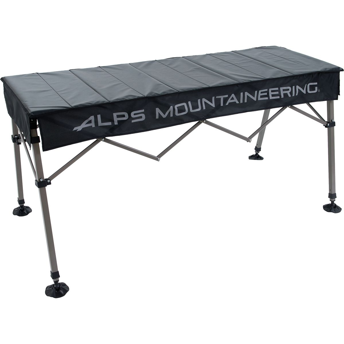 ALPS Mountaineering Fremont Table Black, One Size