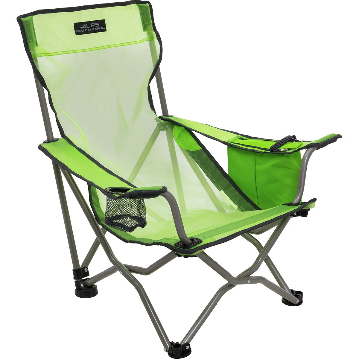 ALPS Mountaineering Getaway Chair Citrus, One Size