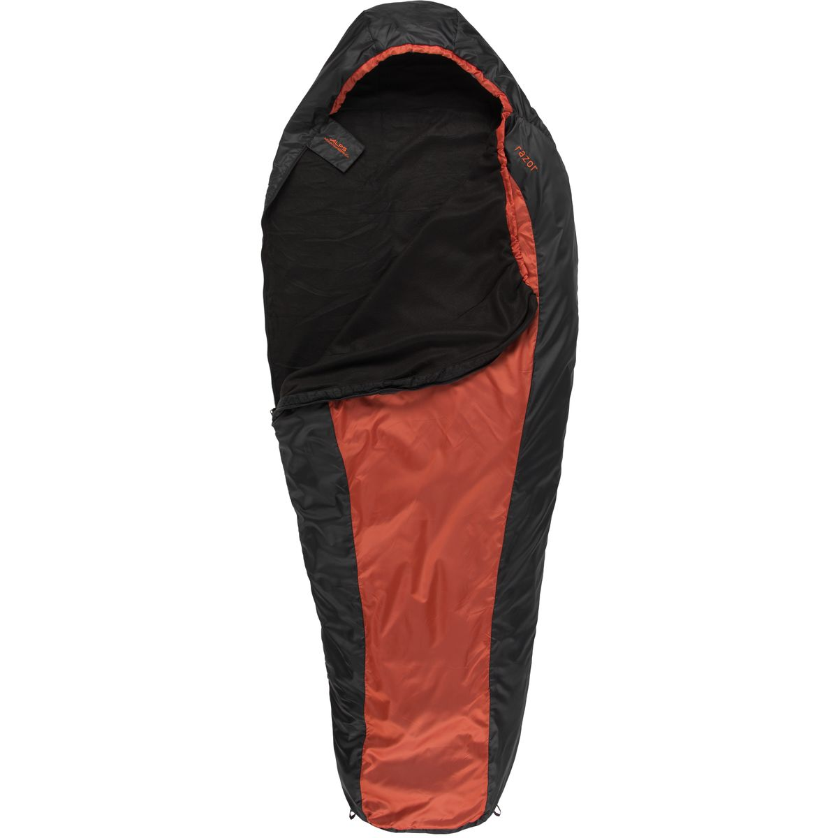 ALPS Mountaineering Razor Fleece Sleeping Bag/Liner