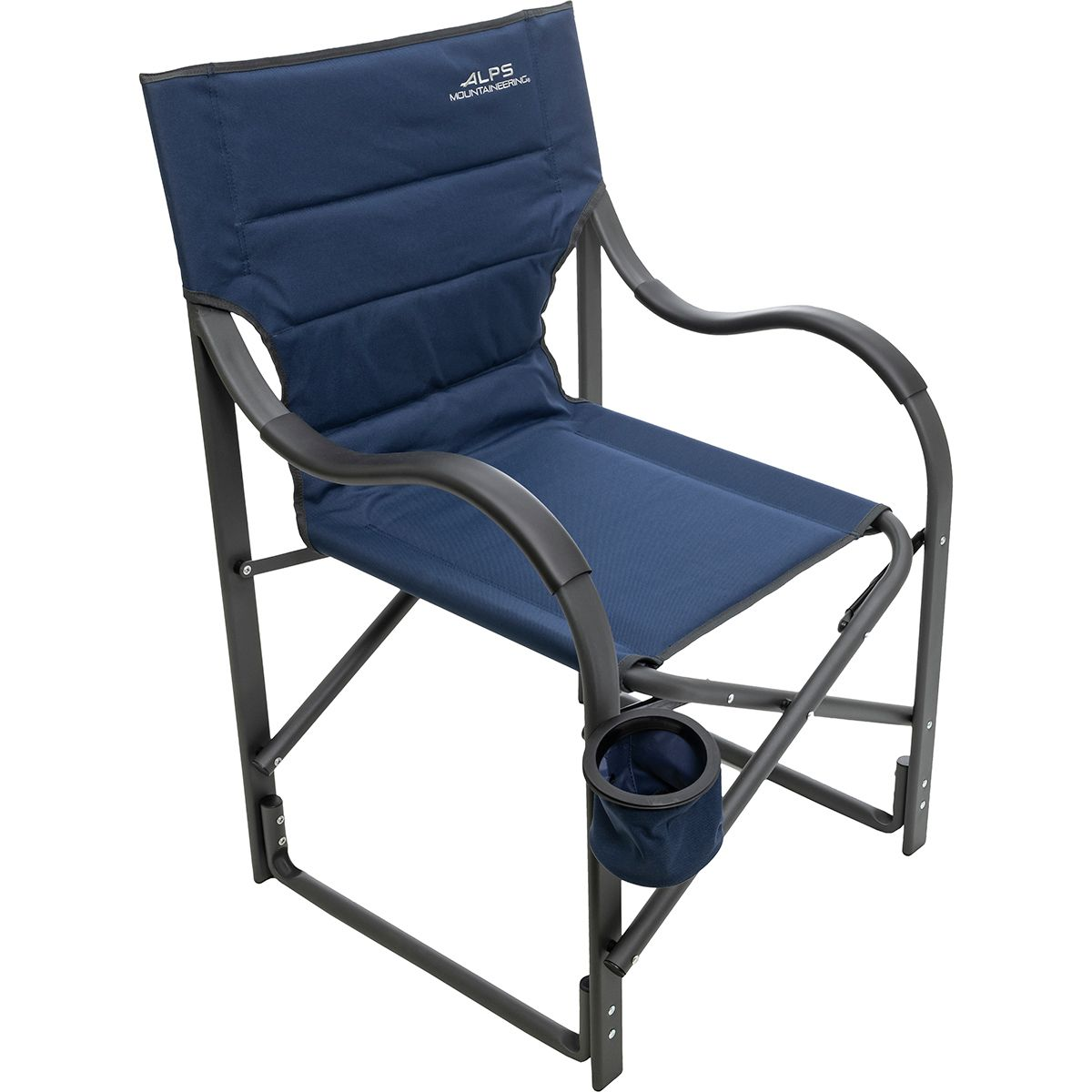 ALPS Mountaineering Camp Chair Navy, One Size