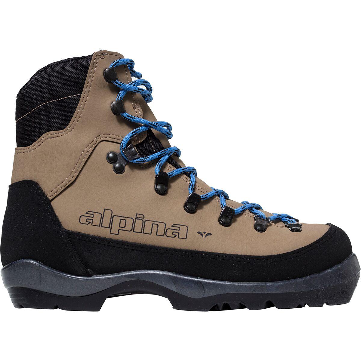 Alpina Montana Eve Touring Boot Womens
