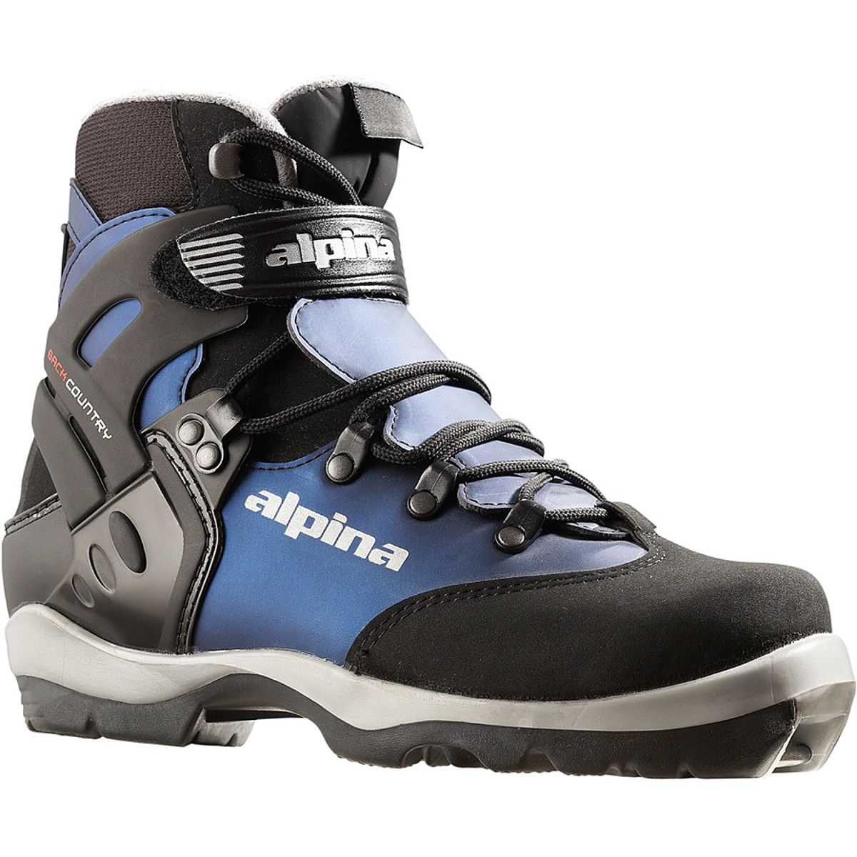 Alpina Bc 1550 Cross Country Backcountry Boot Womens