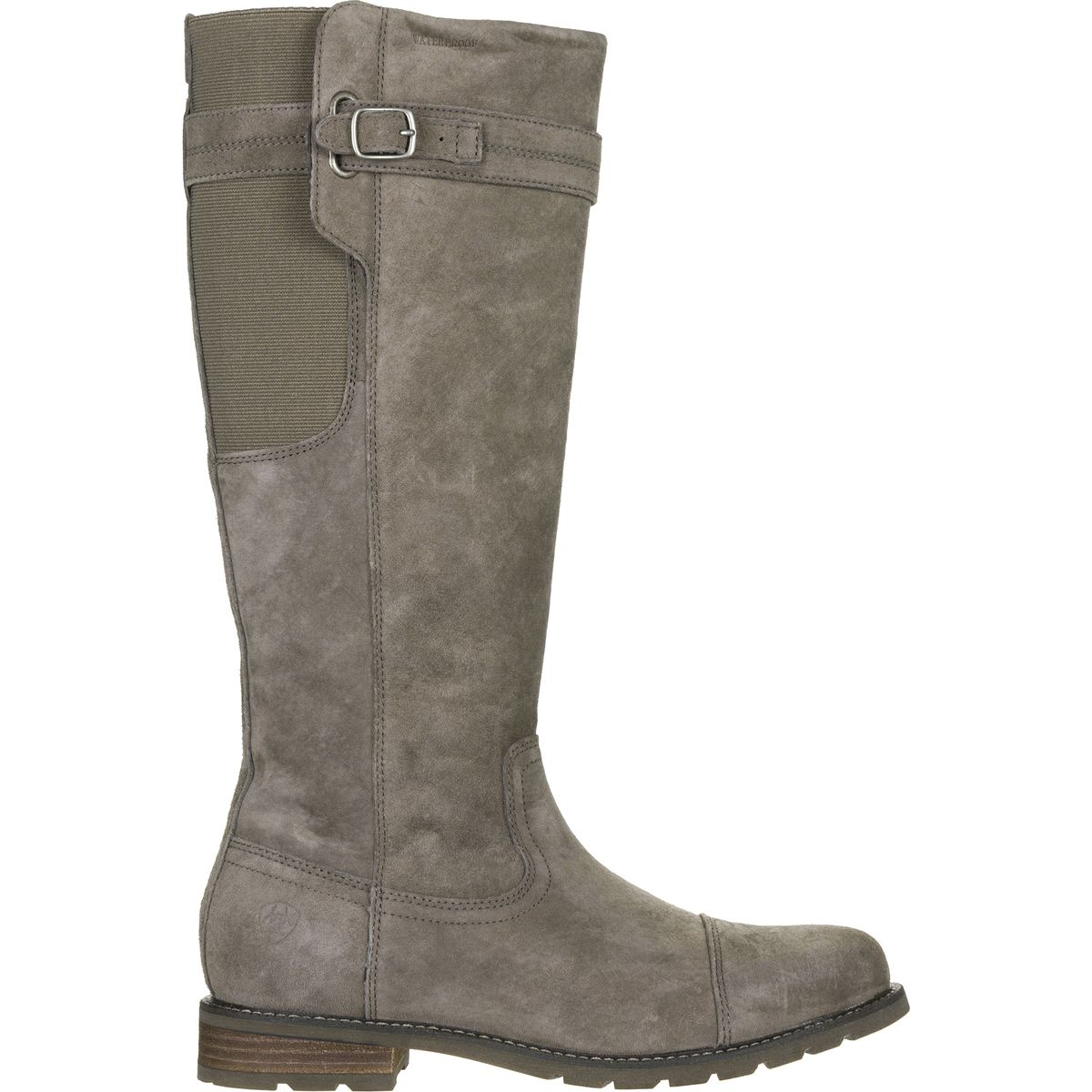 Ariat Stoneleigh H2O Boot - Women's Taupe Brown, 6.0 ARA002H-TPBN-S6