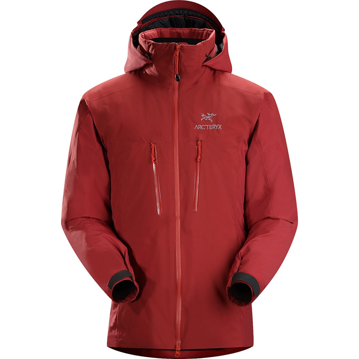photo: Arc'teryx Men's Fission SV Jacket