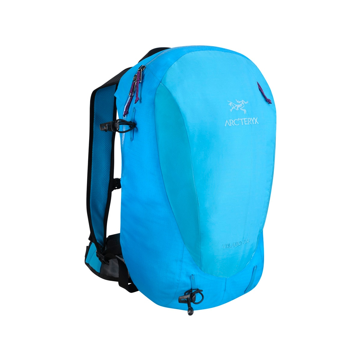 photo: Arc'teryx Velaro 24 Backpack