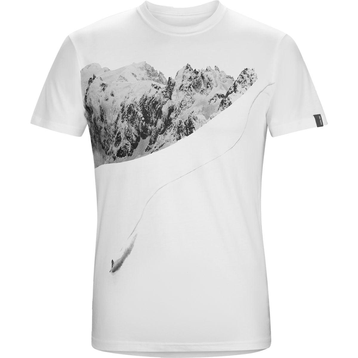 Arcteryx Journey Down T Shirt  Mens