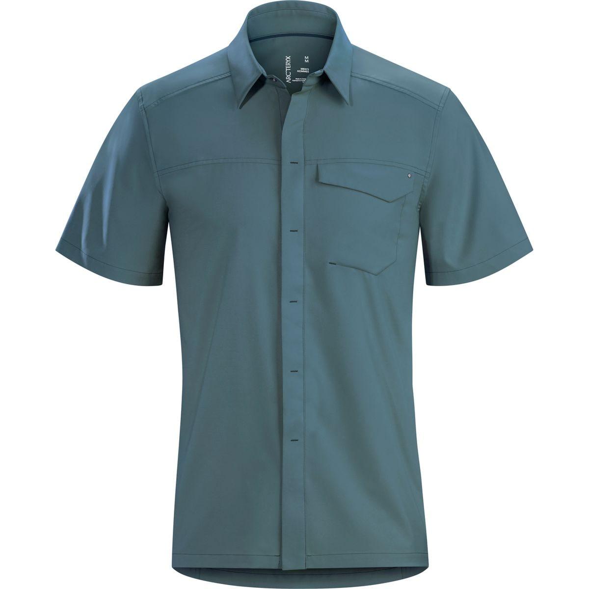 Arc Teryx Skyline Shirt Short Sleeve Mens