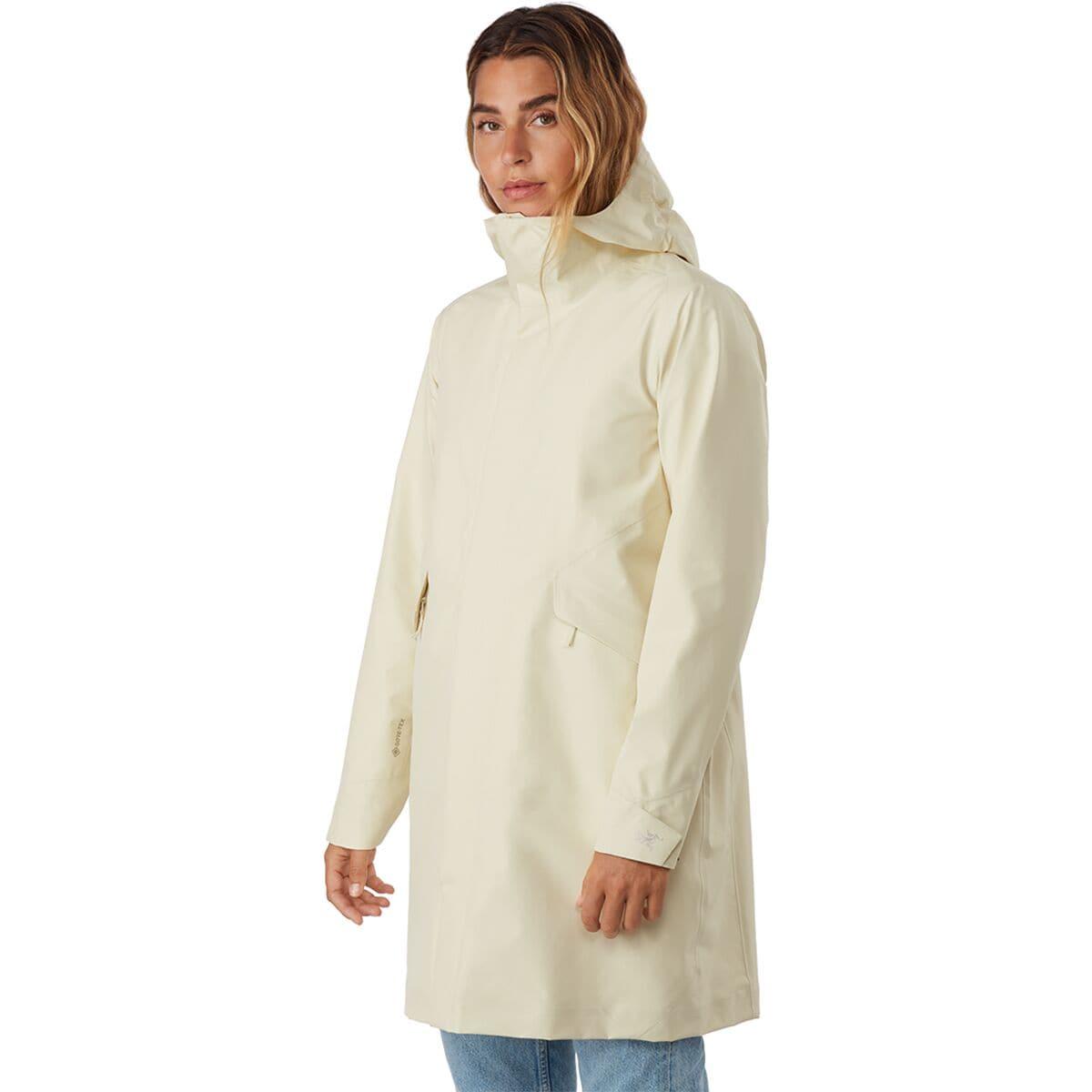 Andra Coat - Women