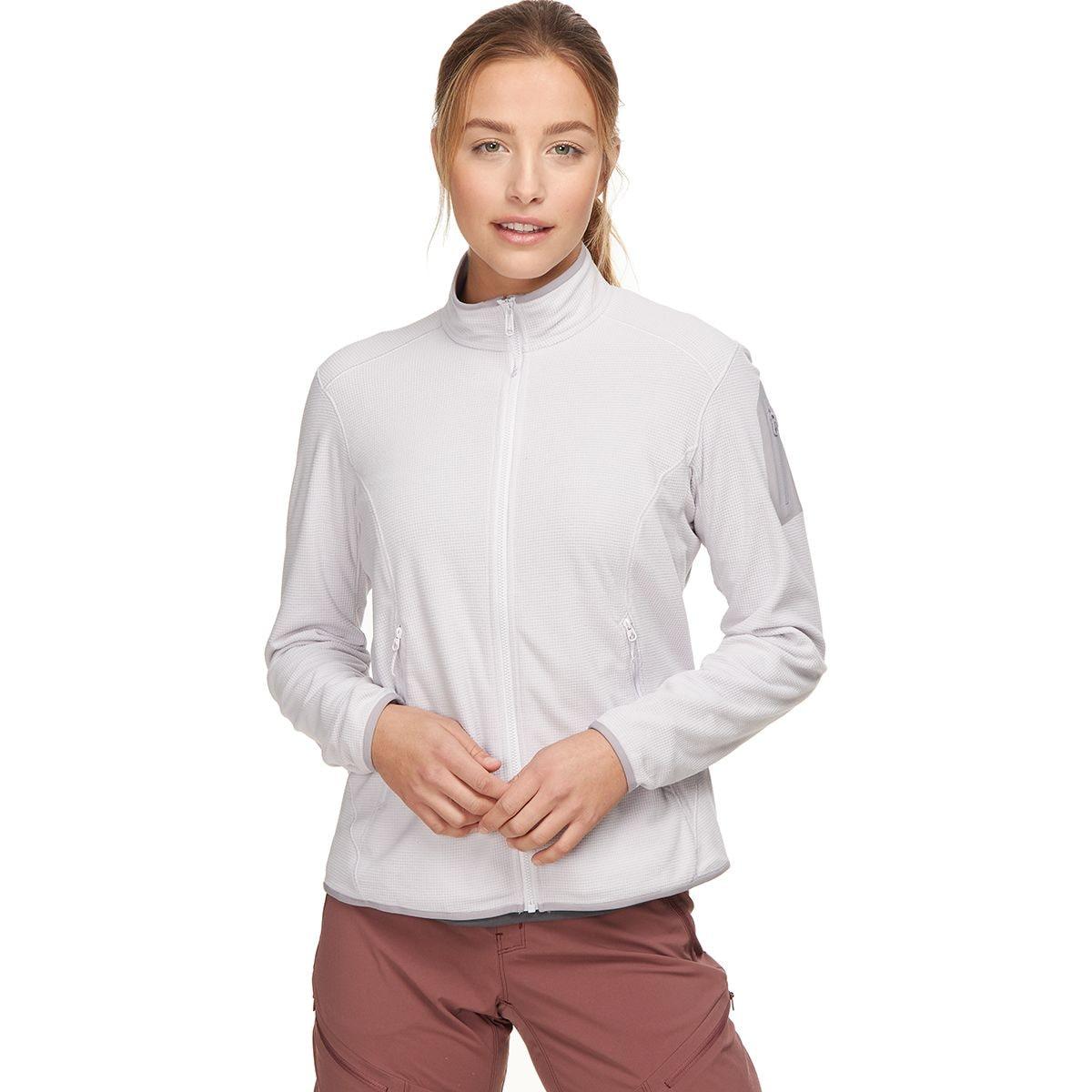 Delta LT Fleece Jacket - Women
