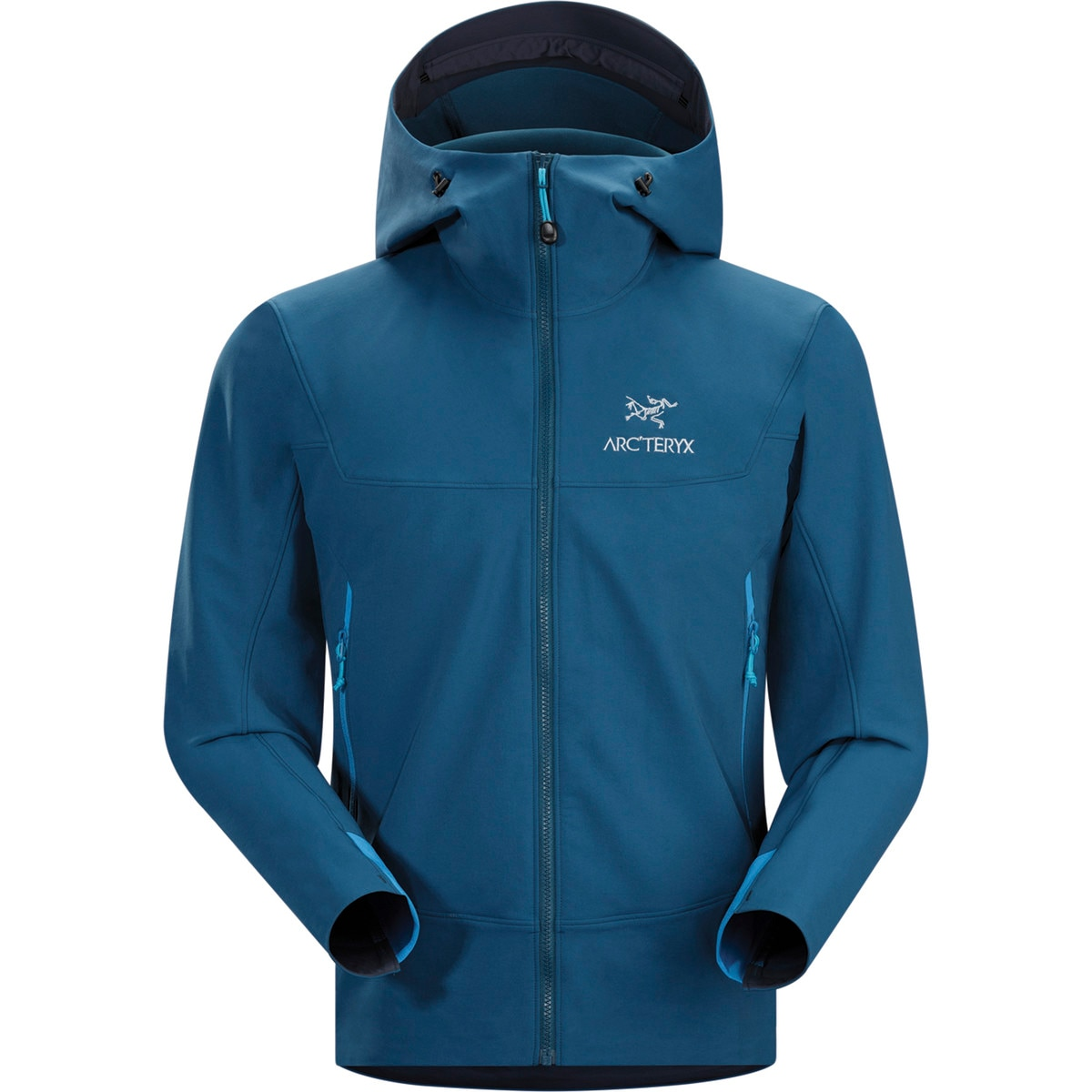 photo: Arc'teryx Men's Gamma LT Hoody