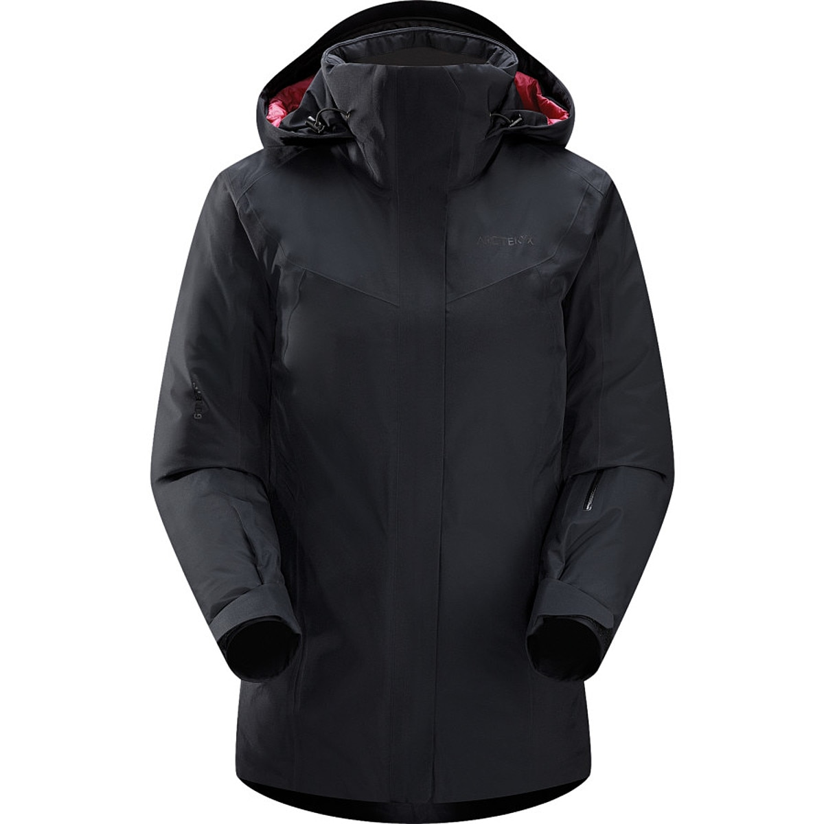 photo: Arc'teryx Andessa Jacket