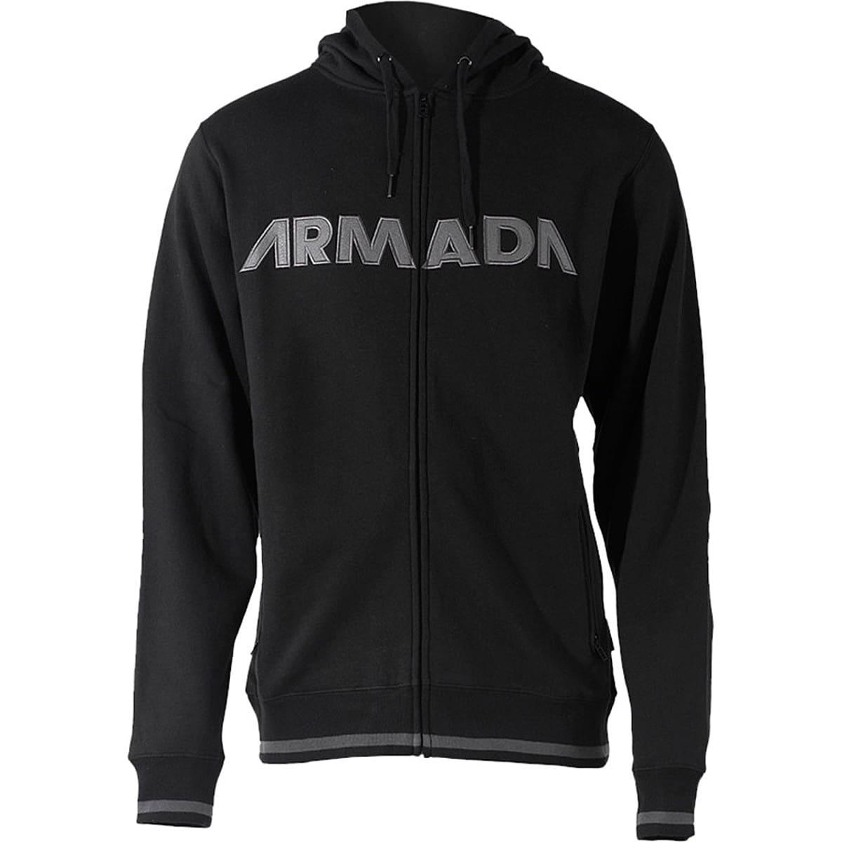 Armada Represent Hoody
