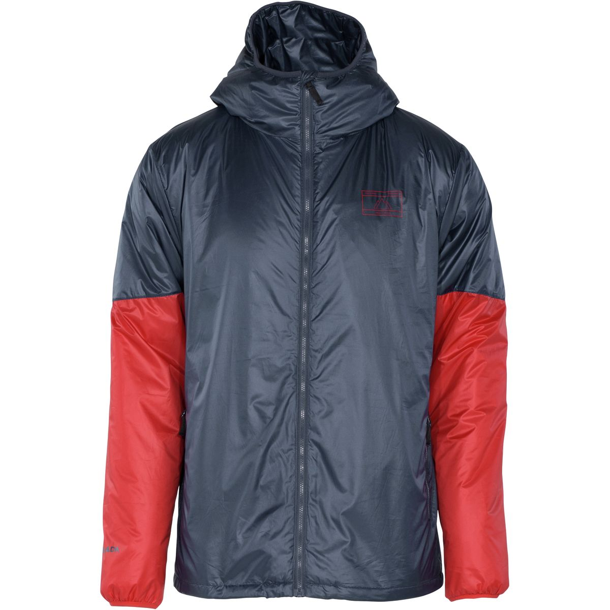 Armada Gremlin Primaloft Hooded Insulated Jacket - Men