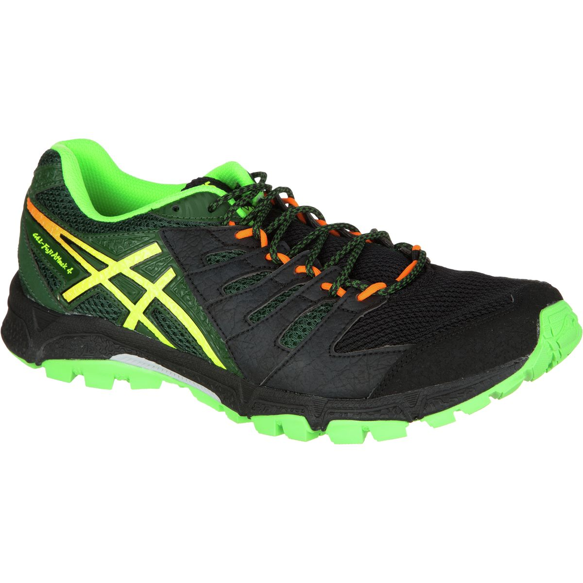 photo: Asics Men's Gel Fujiattack 4