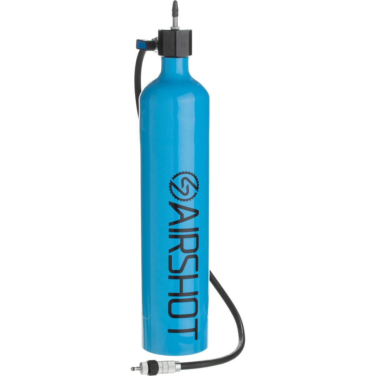 Airshot 115L Tubeless Inflator One Color One Size