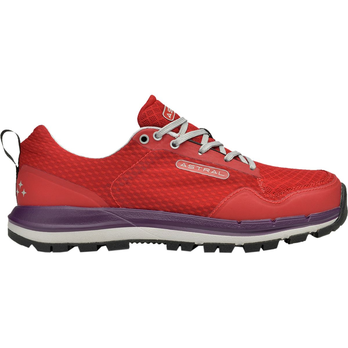 Astral Tr1 Mesh Water Shoe - Women's Rosa Red, 6.0 ASL001O-ROSRD-S6