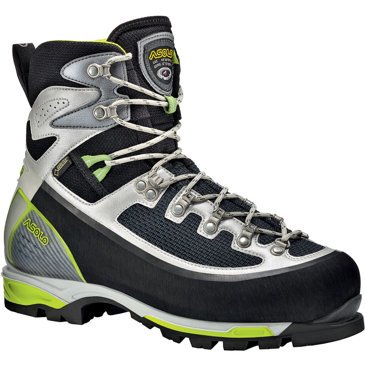 photo: Asolo Women's 6B+ GV Boot