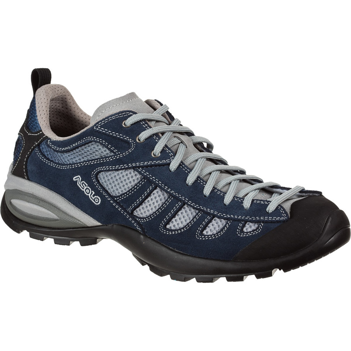 photo: Asolo Ray trail shoe