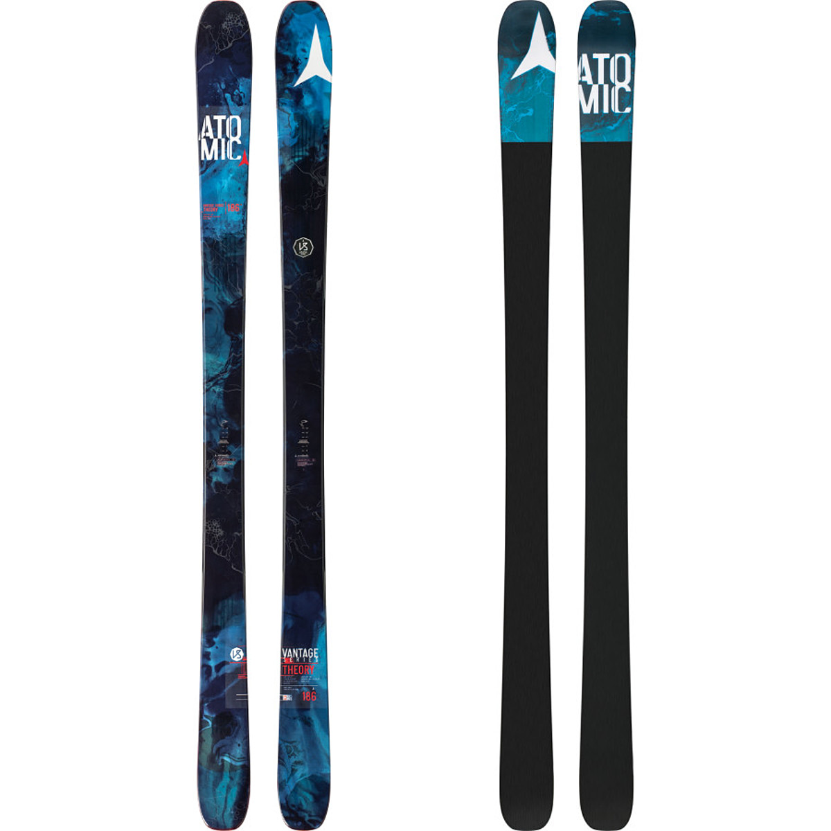 Atomic Theory Ski