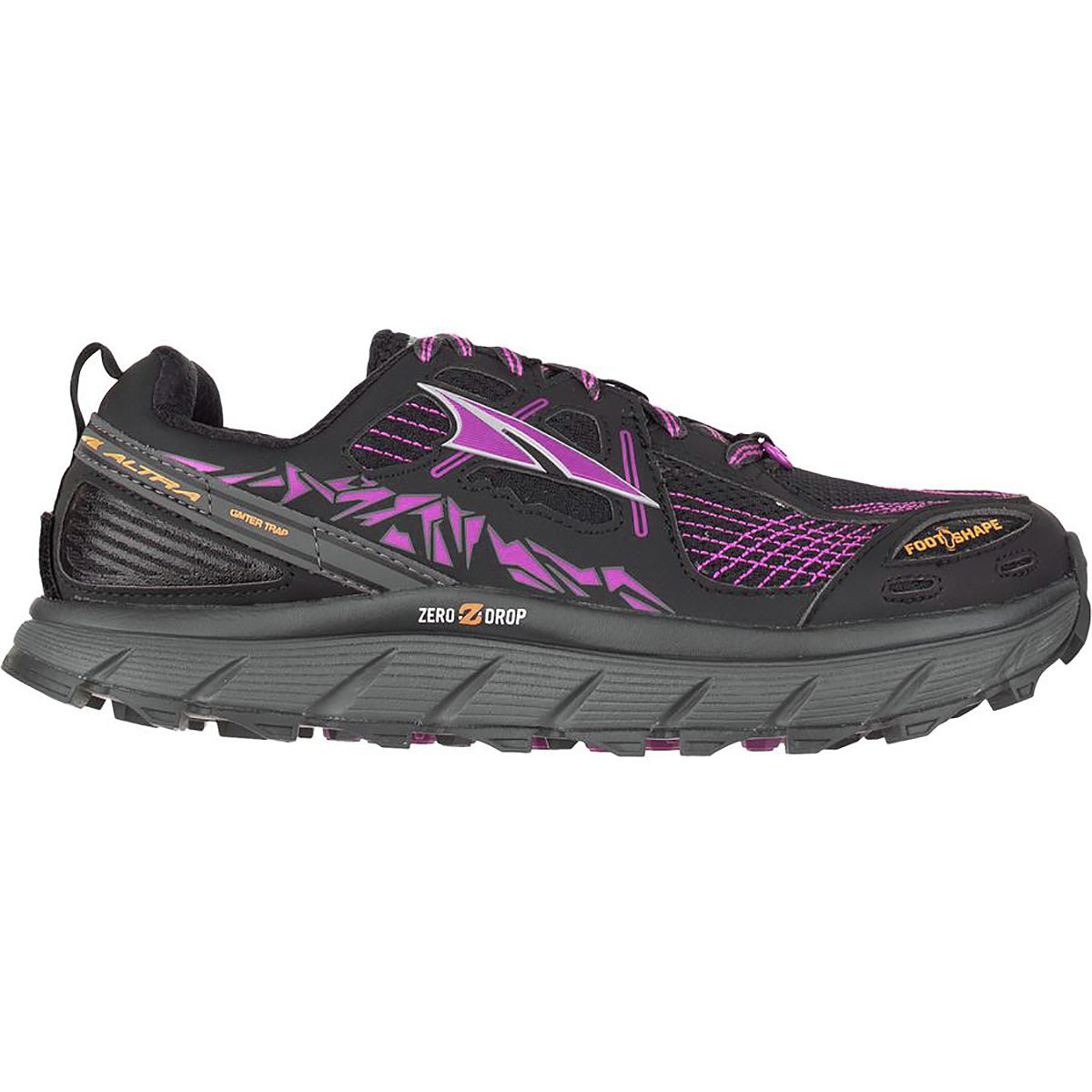 Altra Lone Peak 30 Trail Running Shoe Womens Atr0039
