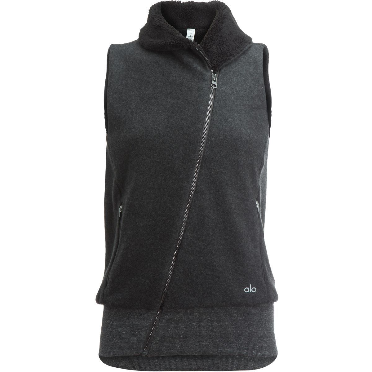 Alo Yoga Flat Iron Vest - Women