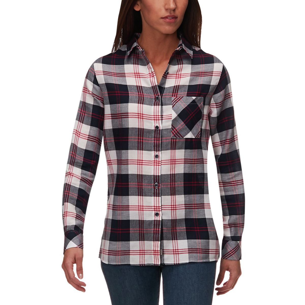Barbour Dock Shirt Womens