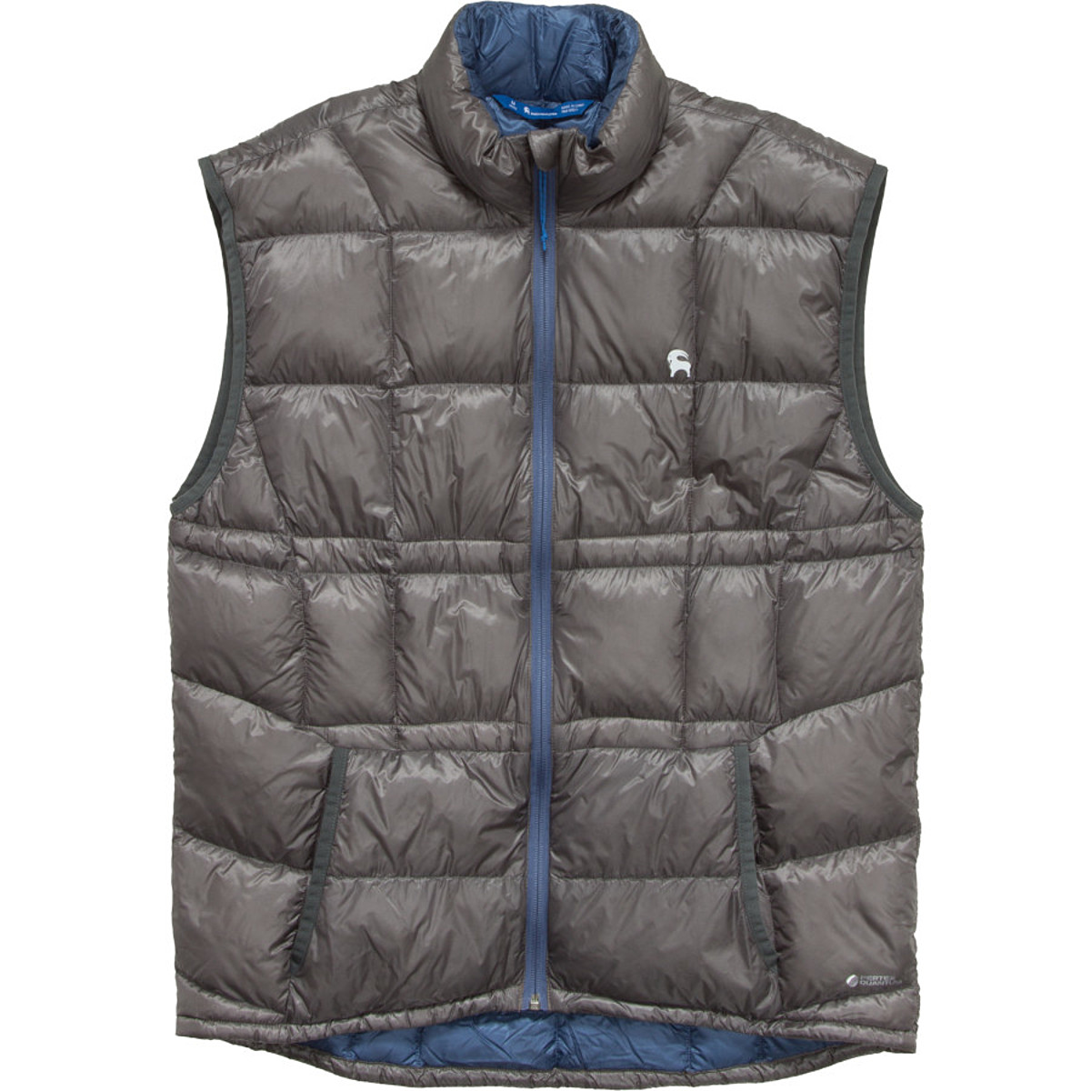 photo: Backcountry.com Wayfarer Down Vest down insulated vest