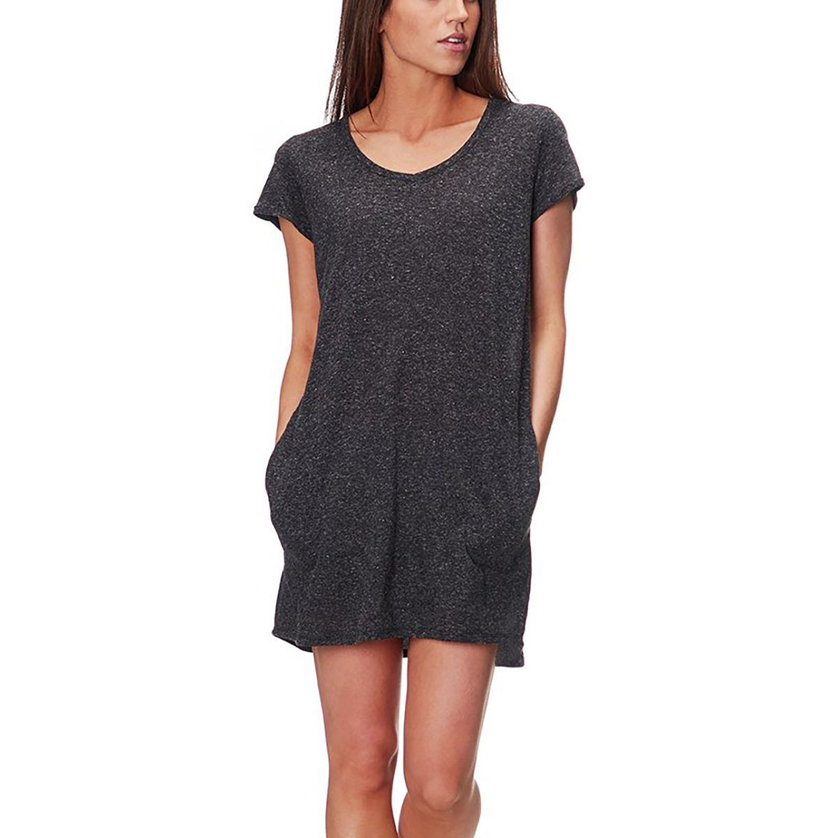Backcountry Fresh Air T Shirt Dress Womens