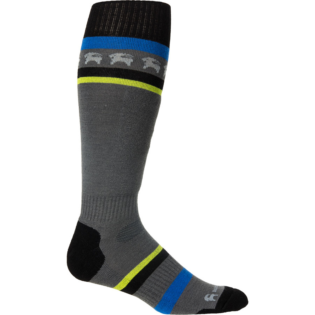 Backcountry.com Merino Tec Ski Sock