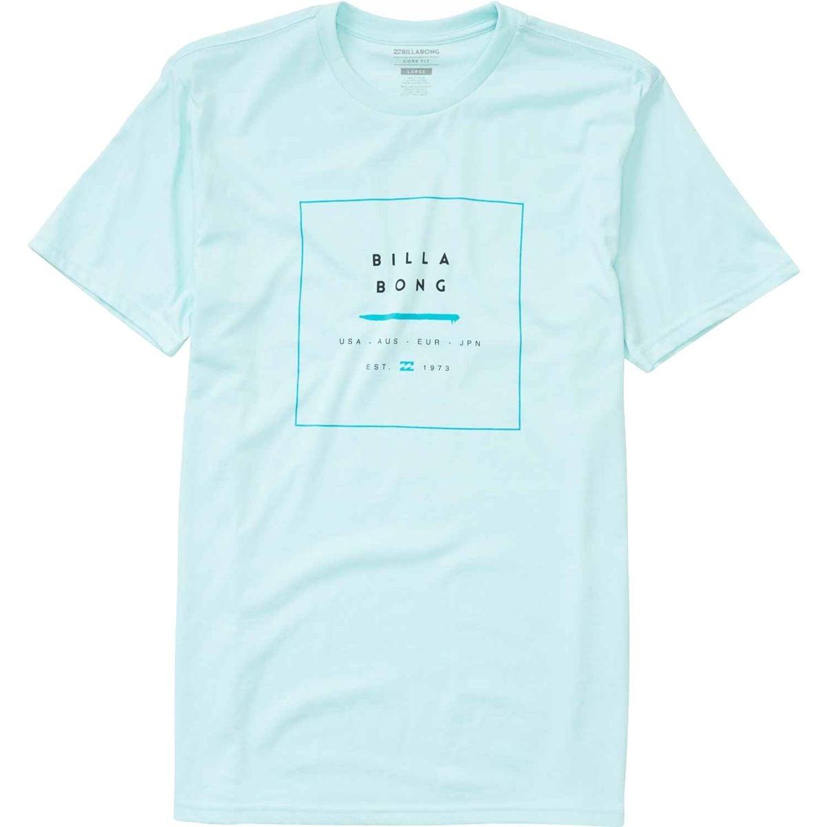 Billabong Spray Box T-Shirt - Men