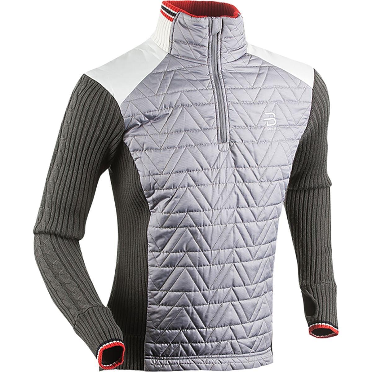 Bjorn Daehlie Comfy 1/2-Zip Sweater - Men