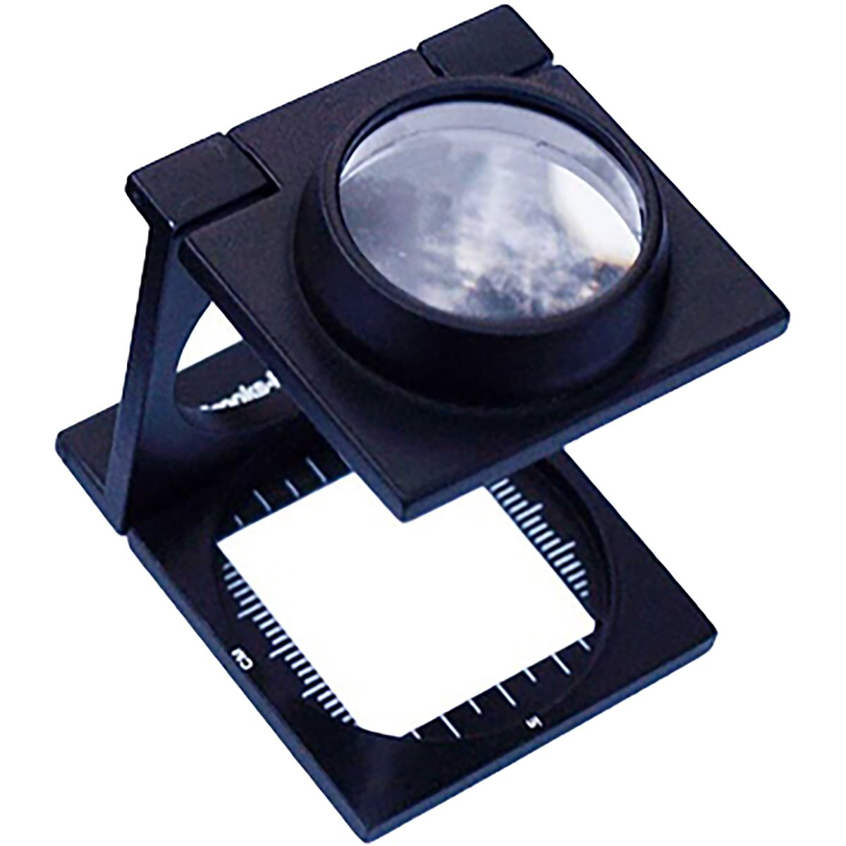 Brooks-Range Folding Magnifier X10