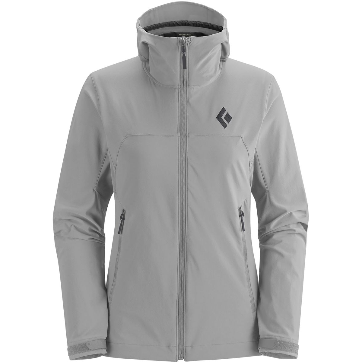 Dawn Patrol Hooded Jacket - Women