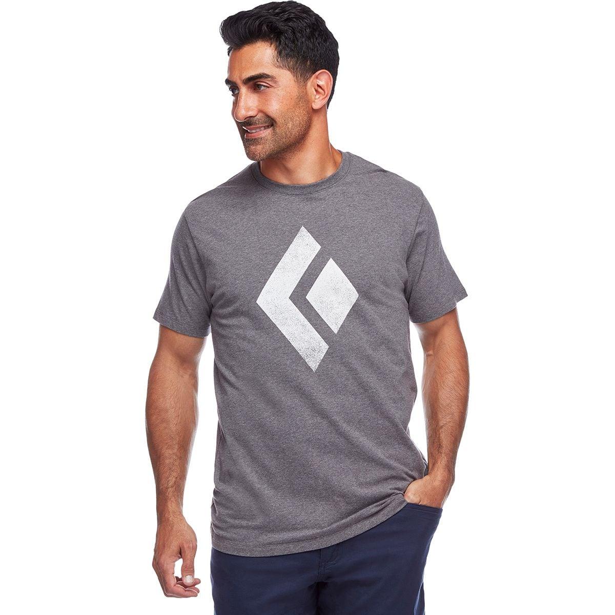 Chalked Up T-Shirt - Men