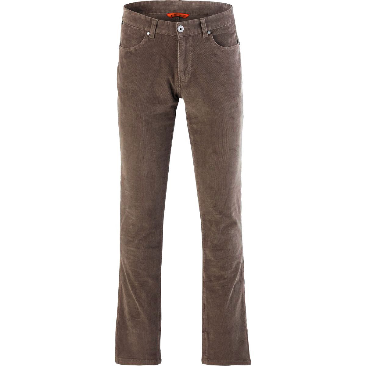 Basin And Range Battle Creek Stretch Corduroy Pant Mens