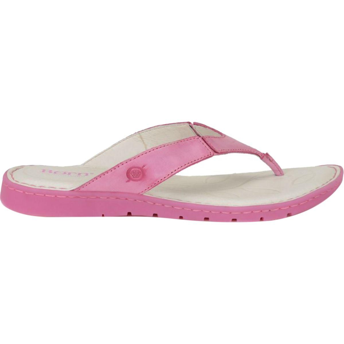 Born Shoes Amelie Flip Flop - Women's
