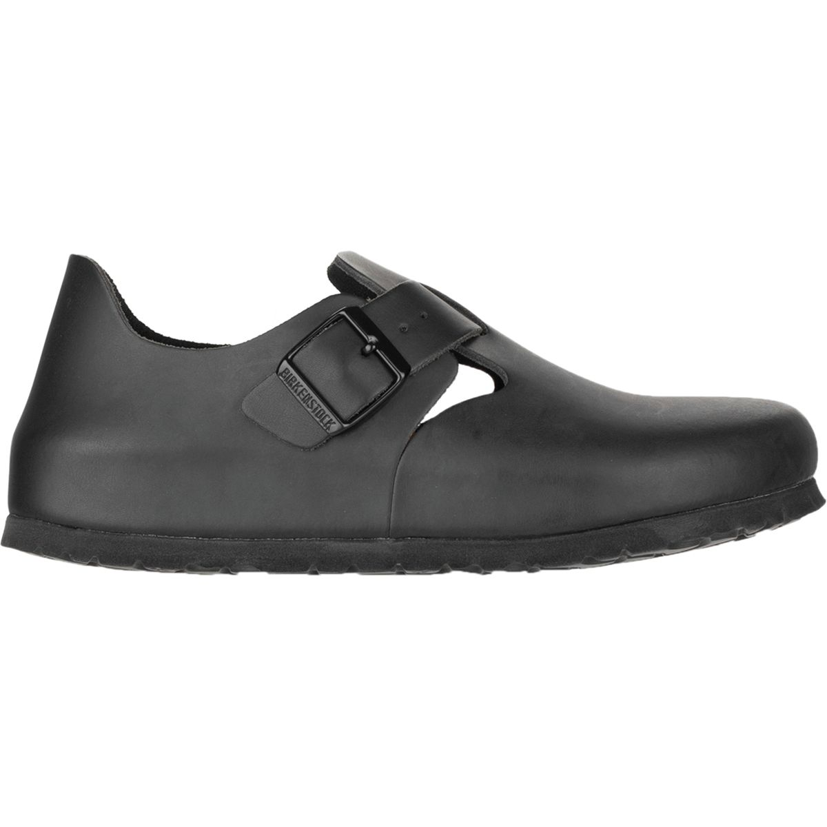 Birkenstock London Soft Footbed Leather Narrow Shoe - Women's