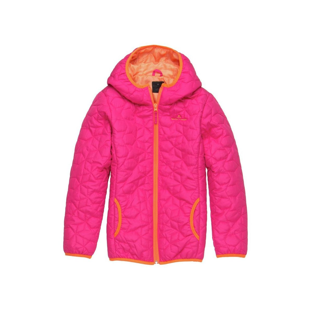 bandr Round Valley Insulated Jacket  Girls