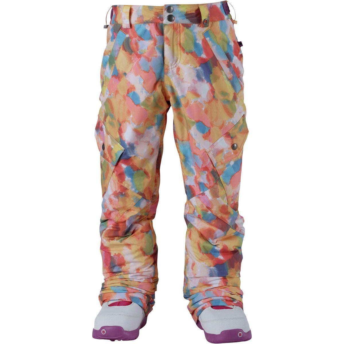 Burton Elite Cargo Pant - Girls