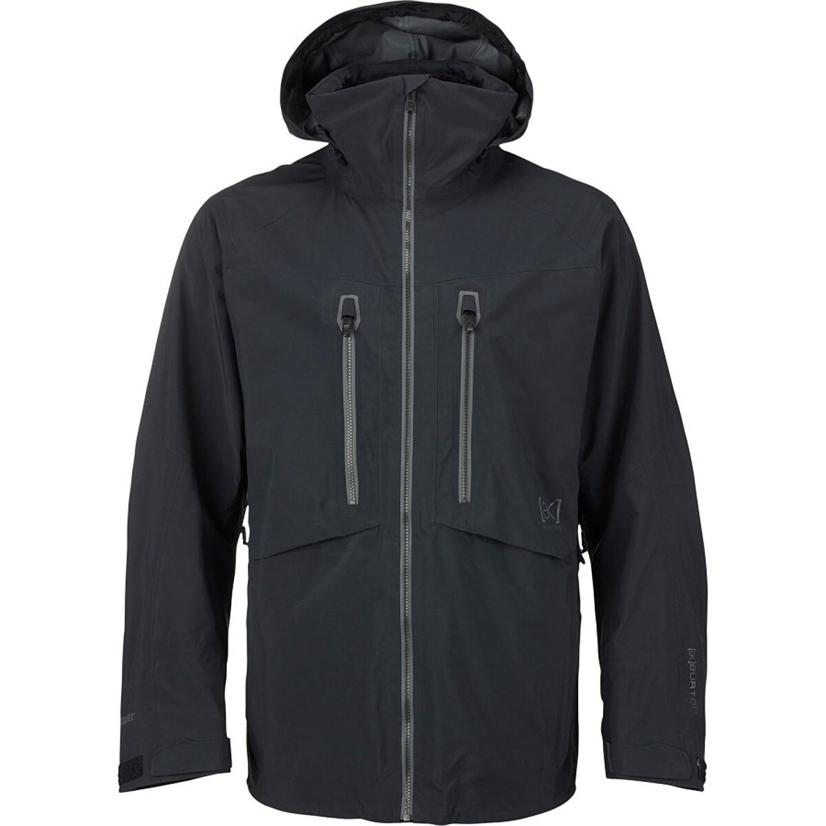 photo: Burton 3L Hover Jacket waterproof jacket